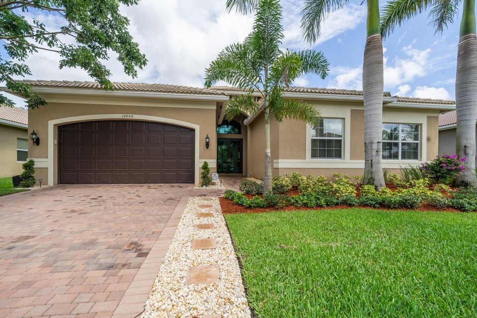 12005 Fox Hill Circle  Boynton Beach, FL 33473