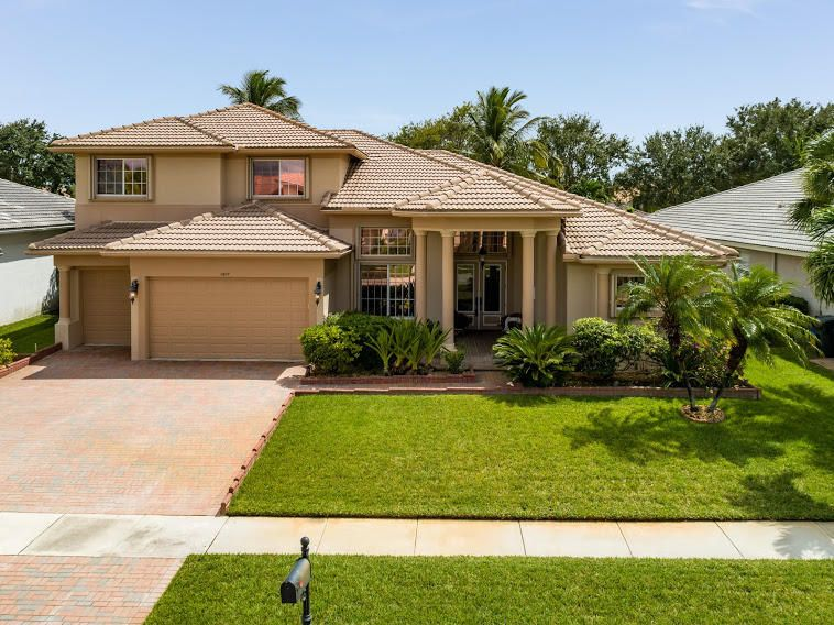11877 Osprey Point Circle Wellington, FL 33449