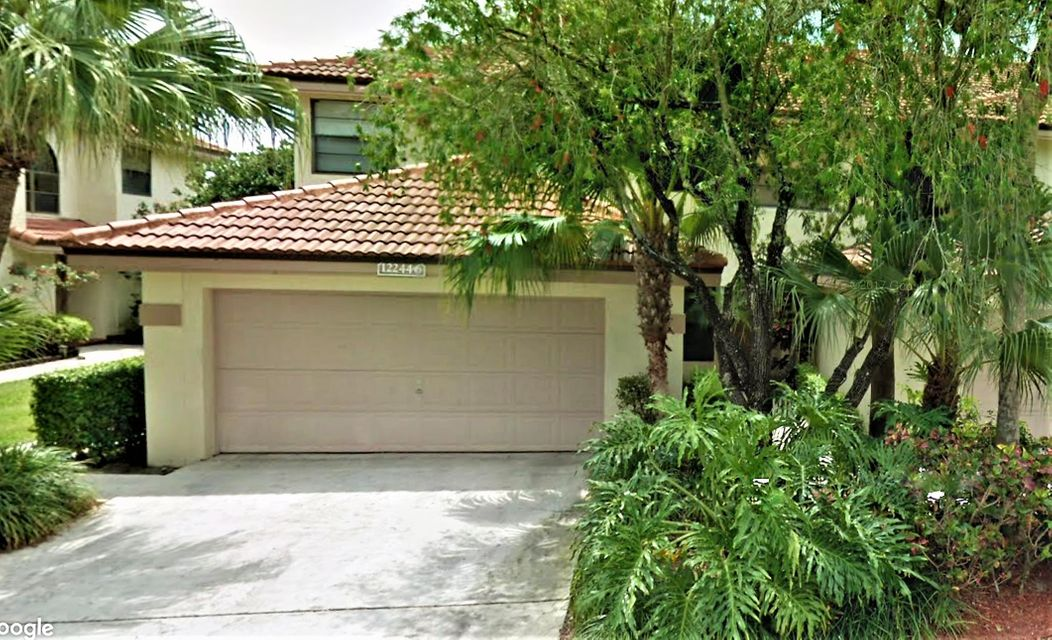 12244 Sag Harbor Court 6 Wellington, FL 33414