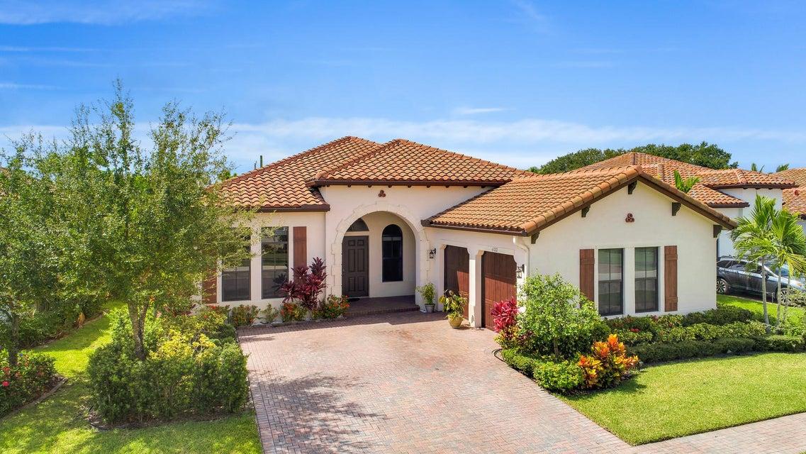 6322 Vireo Court Lake Worth, FL 33463
