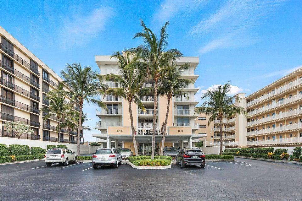 Palm Beach Windemere Condo 4200 S Ocean Boulevard