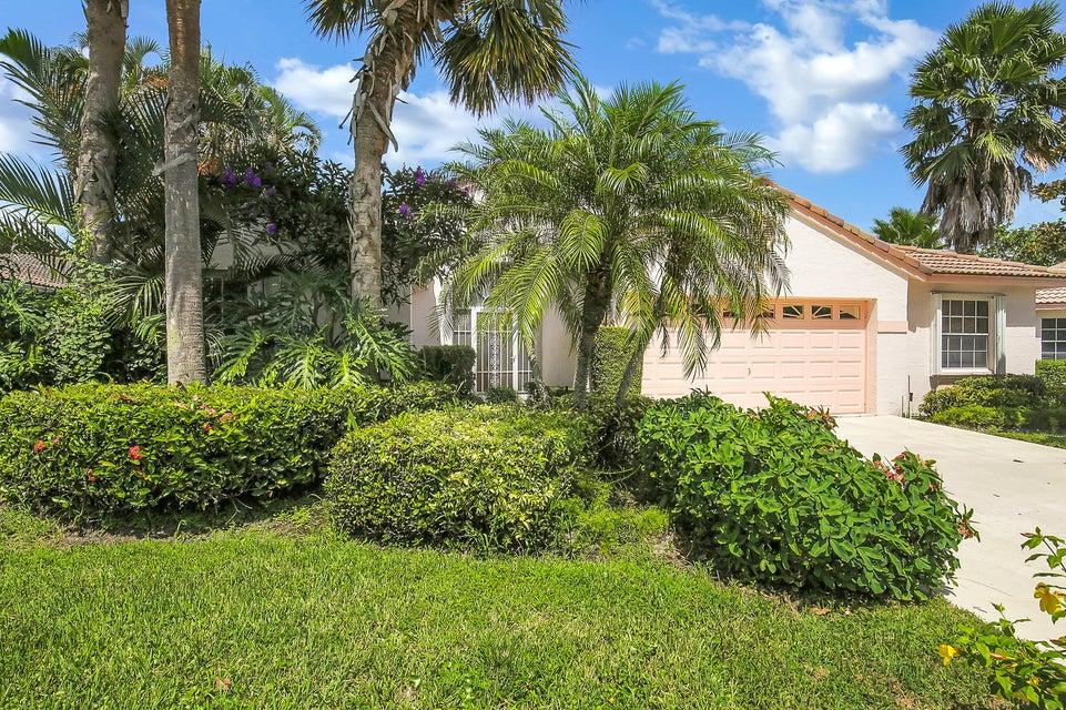 Home for sale in River Bridge - Egret Pointe Greenacres Florida