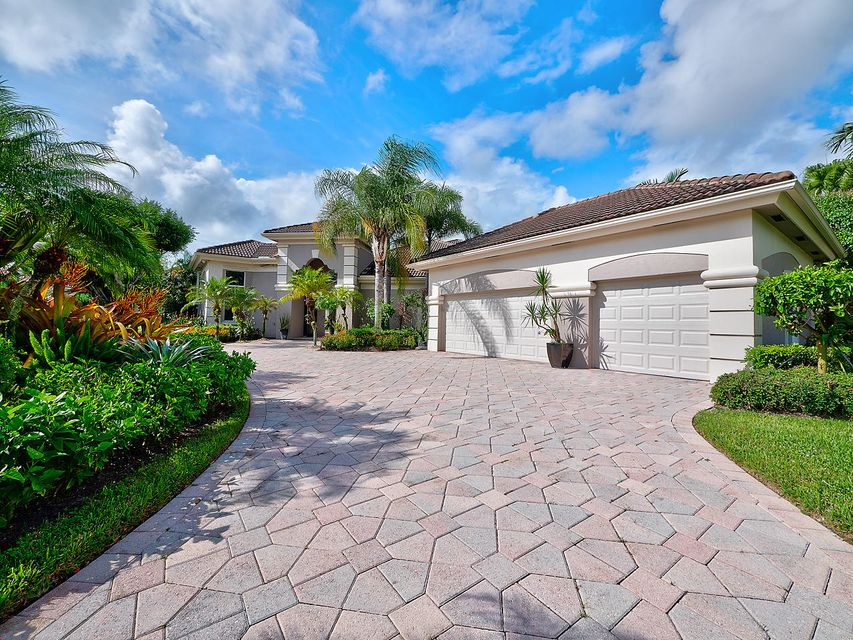 29 Somerset Drive  Palm Beach Gardens FL 33418