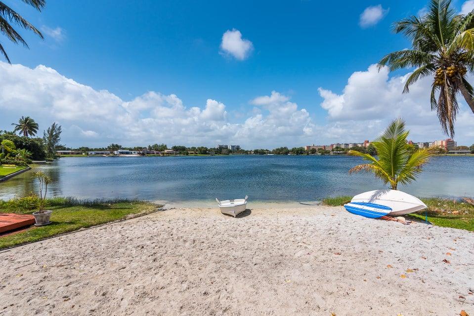 Home for sale in Sky Lake - Greyknoll Estates North Miami Beach Florida