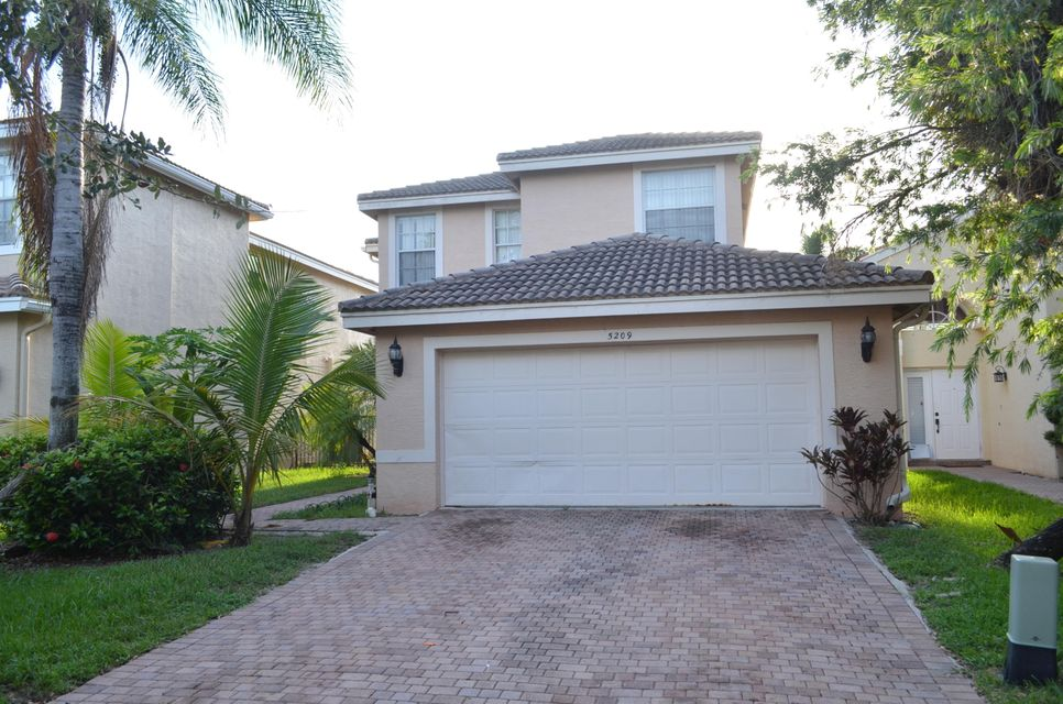 5209 Rising Comet Lane , Greenacres FL 33463 is listed for sale as MLS Listing RX-10458245 8 photos