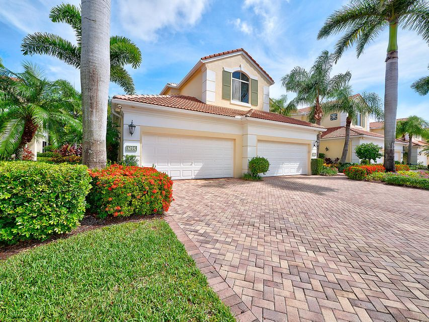 Home for sale in Ballenises - Palm Bay Palm Beach Gardens Florida
