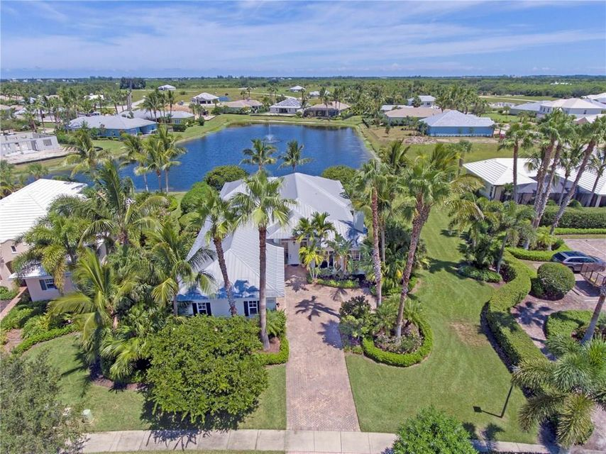 Home for sale in ANTILLES SUB, THE Vero Beach Florida
