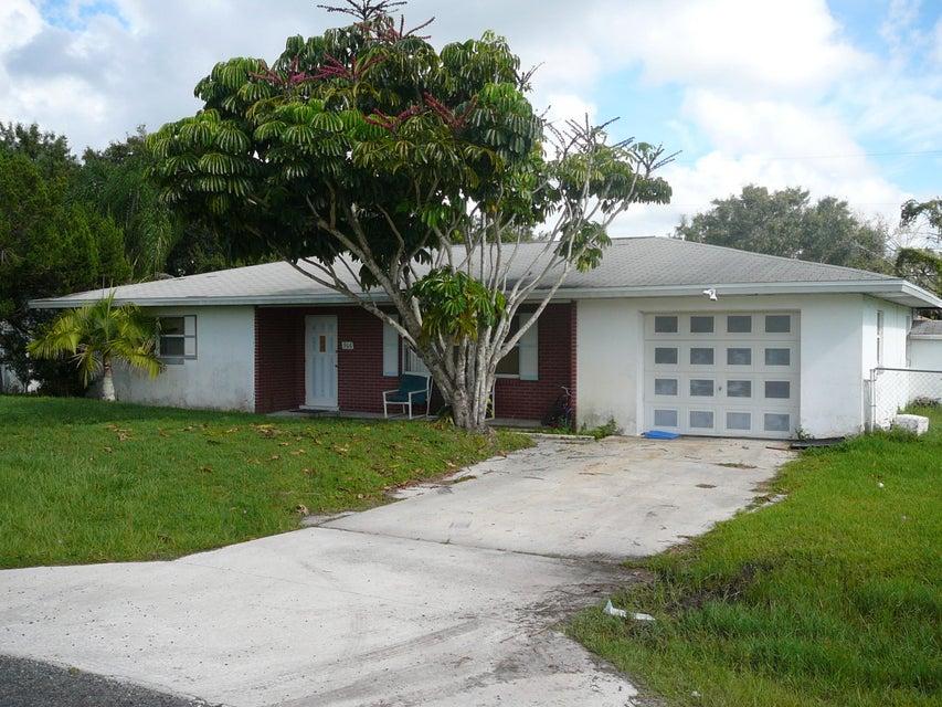 906 Echo Street  Fort Pierce FL 34982