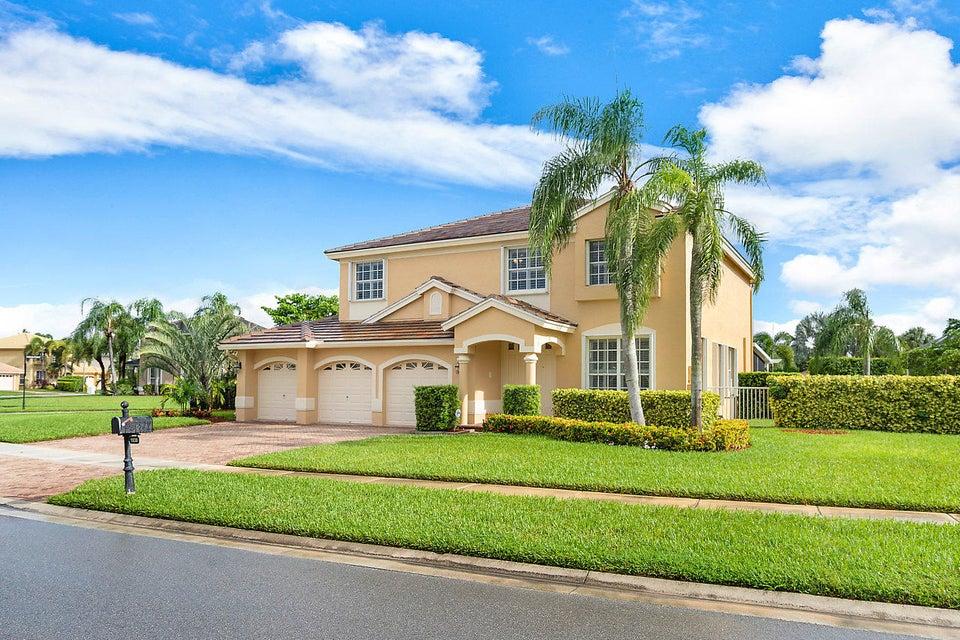 Home for sale in Lakefield Of Landings Wellington Florida