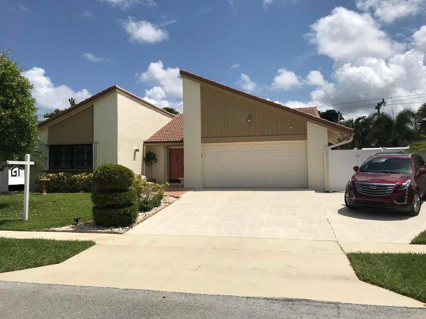 1450 SW 3rd Street  Boca Raton FL 33486