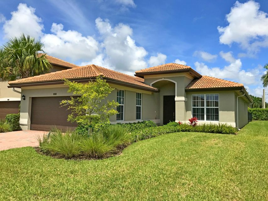 Home for sale in Vista Lago Lake Worth Florida