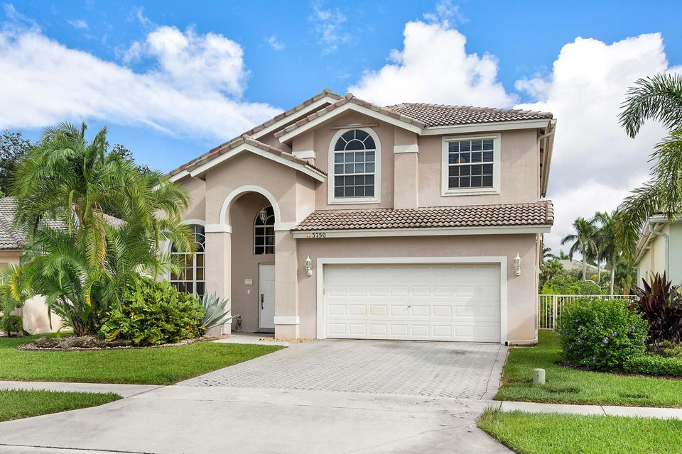 3750 Old Lighthouse Circle Wellington, FL 33414