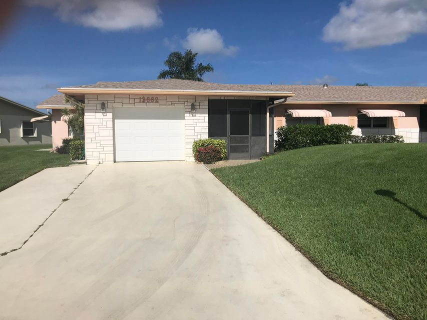 13662 Cord Way  Delray Beach, FL 33484