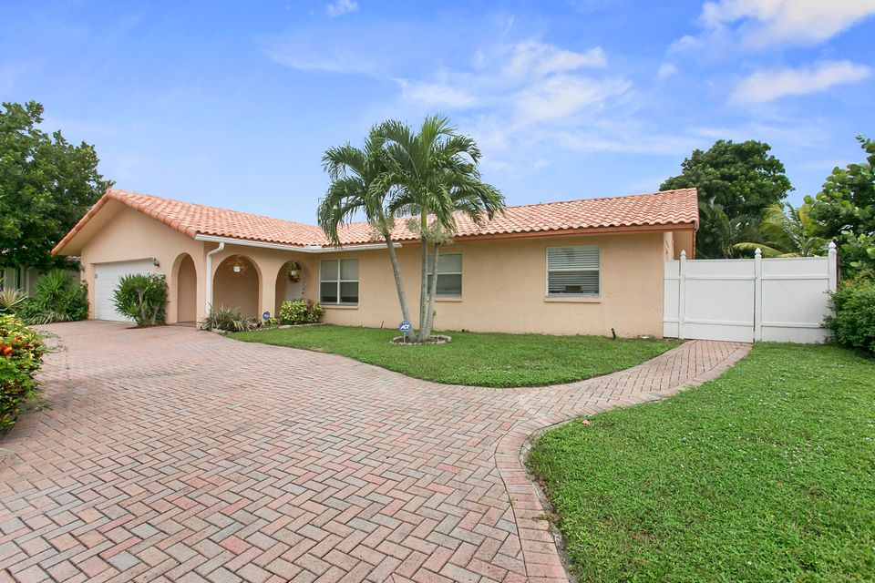 3553 NW 26 Court 33434 - One of Boca Raton Homes for Sale