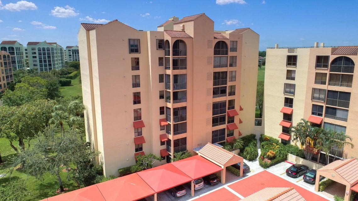 7129 Promenade Drive 701  Boca Raton FL 33433