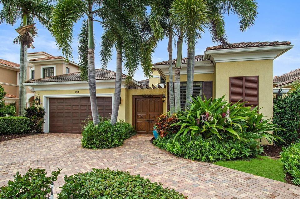17817 Villa Club Way  Boca Raton FL 33496