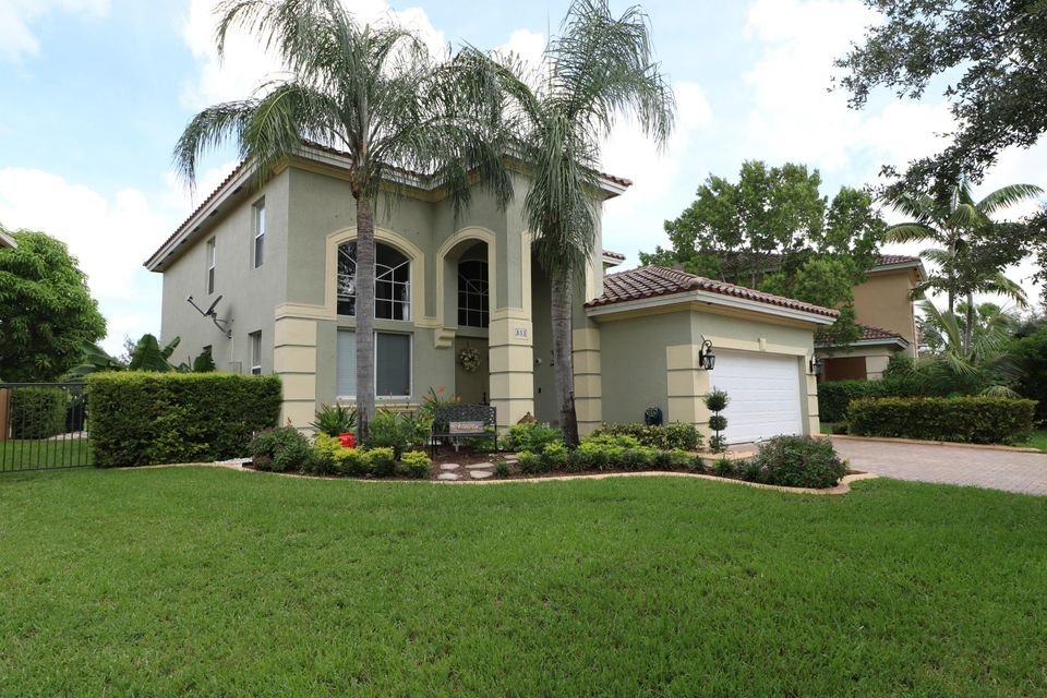 853 Gazetta Way West Palm Beach, FL 33413