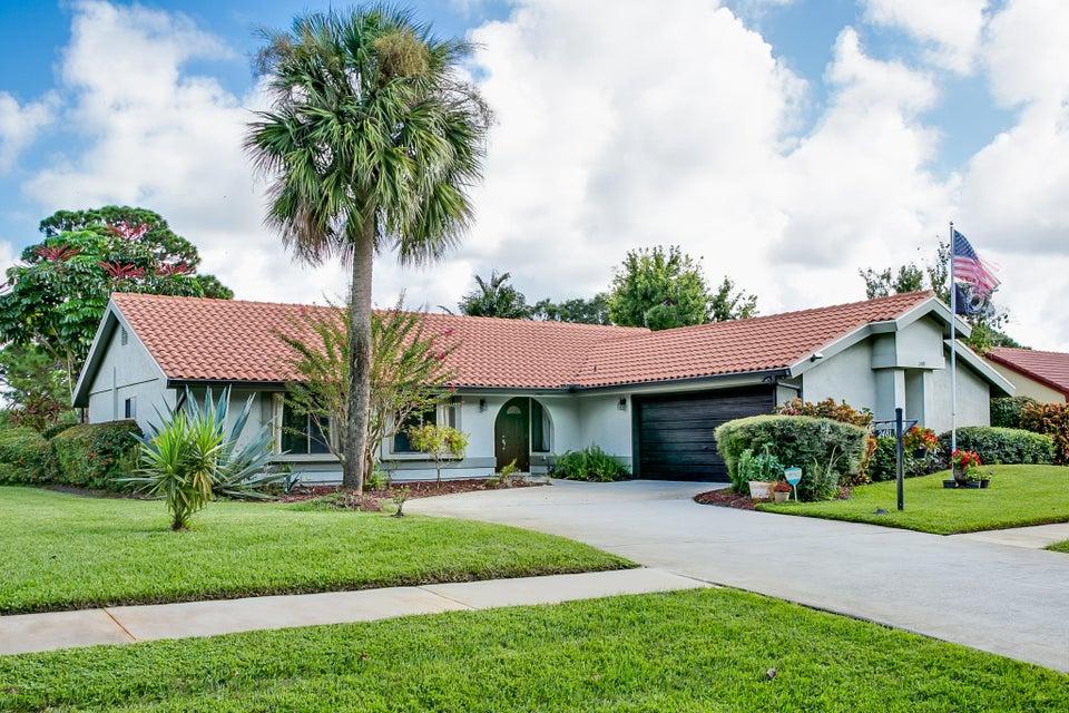 2481 SE Morningside Boulevard, Port Saint Lucie, Florida