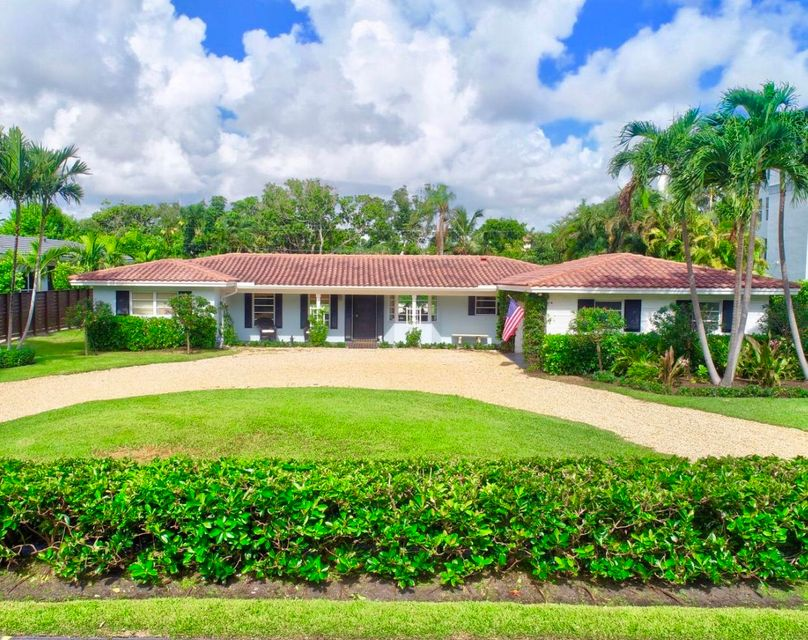 1051 Banyan Road  Boca Raton FL 33432