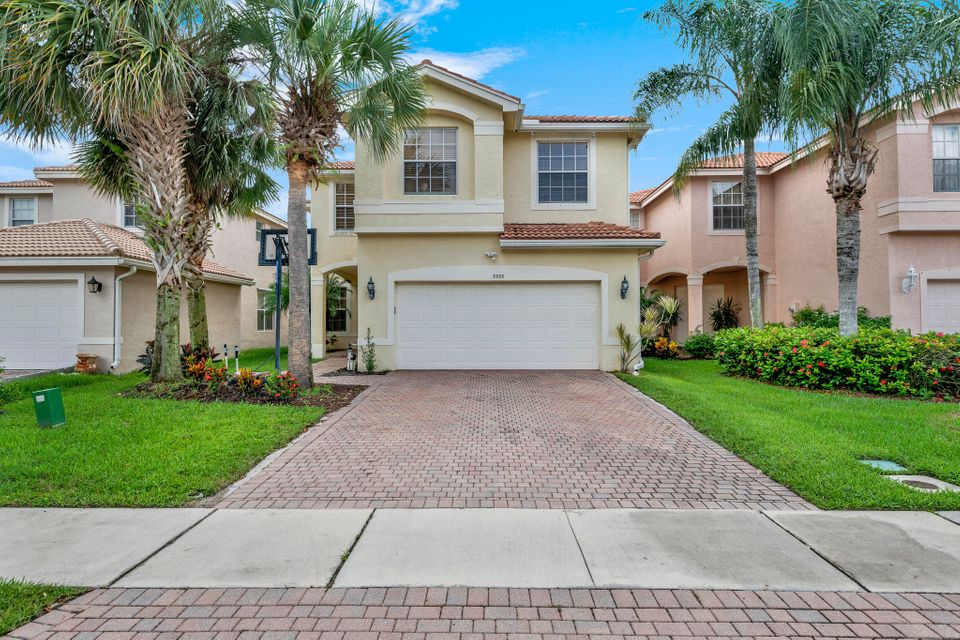 5520 Wishing Star Lane , Greenacres FL 33463 is listed for sale as MLS Listing RX-10463343 47 photos