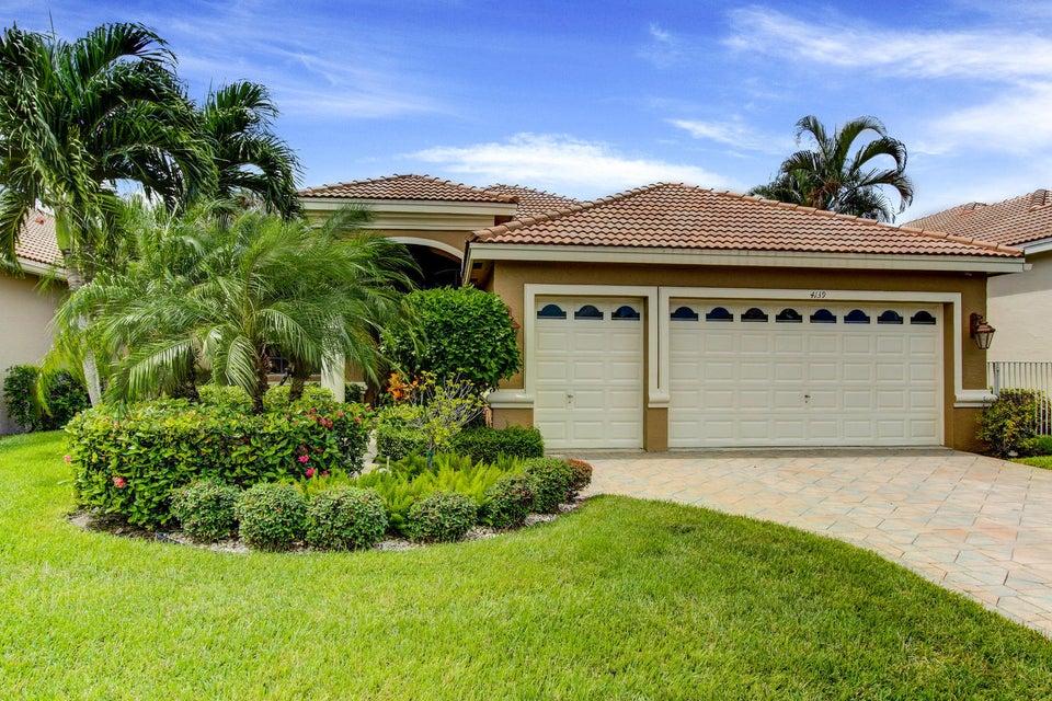 4139 Laurel Estates Way Wellington, FL 33449