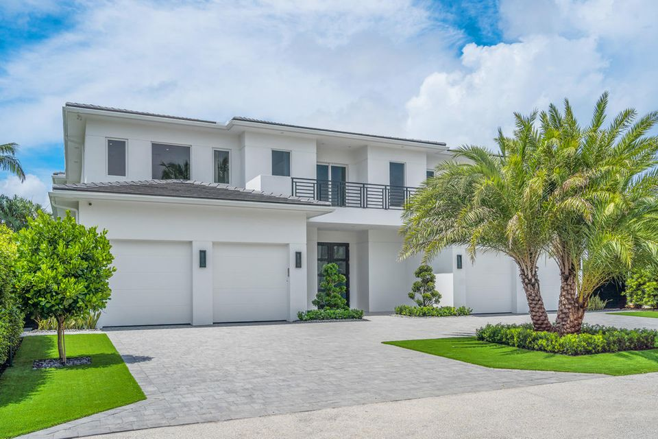 2265  Queen Palm Road , Boca Raton FL 33432 is listed for sale as MLS Listing RX-10462304 photo #1