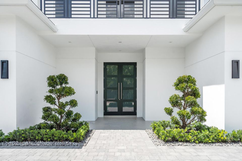 2265  Queen Palm Road , Boca Raton FL 33432 is listed for sale as MLS Listing RX-10462304 photo #9