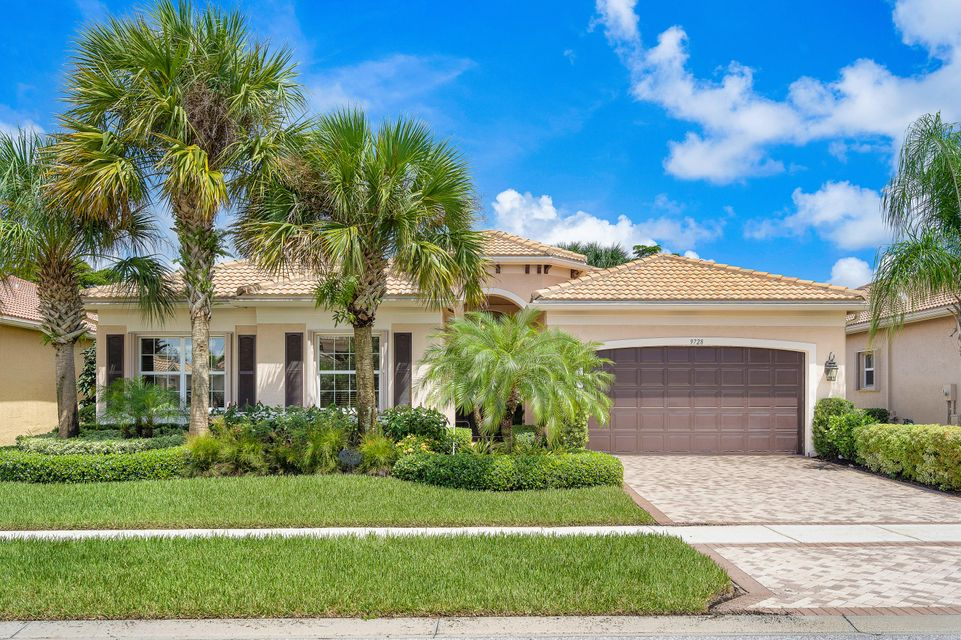 8167 Majestic Mountain Drive Boynton Beach 33473 - photo