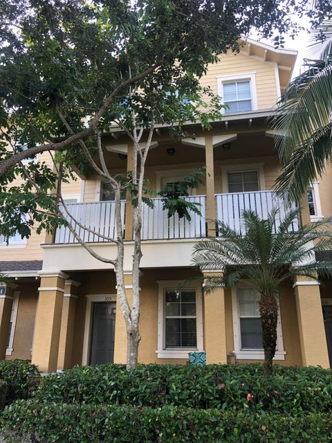 334 W Thatch Palm Circle 105 , Jupiter FL 33458 is listed for sale as MLS Listing RX-10462161 20 photos