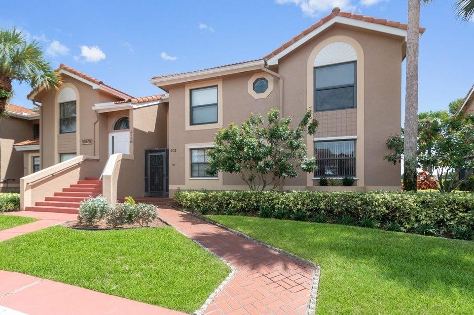 10870 Lakemore Lane 102  Boca Raton, FL 33498