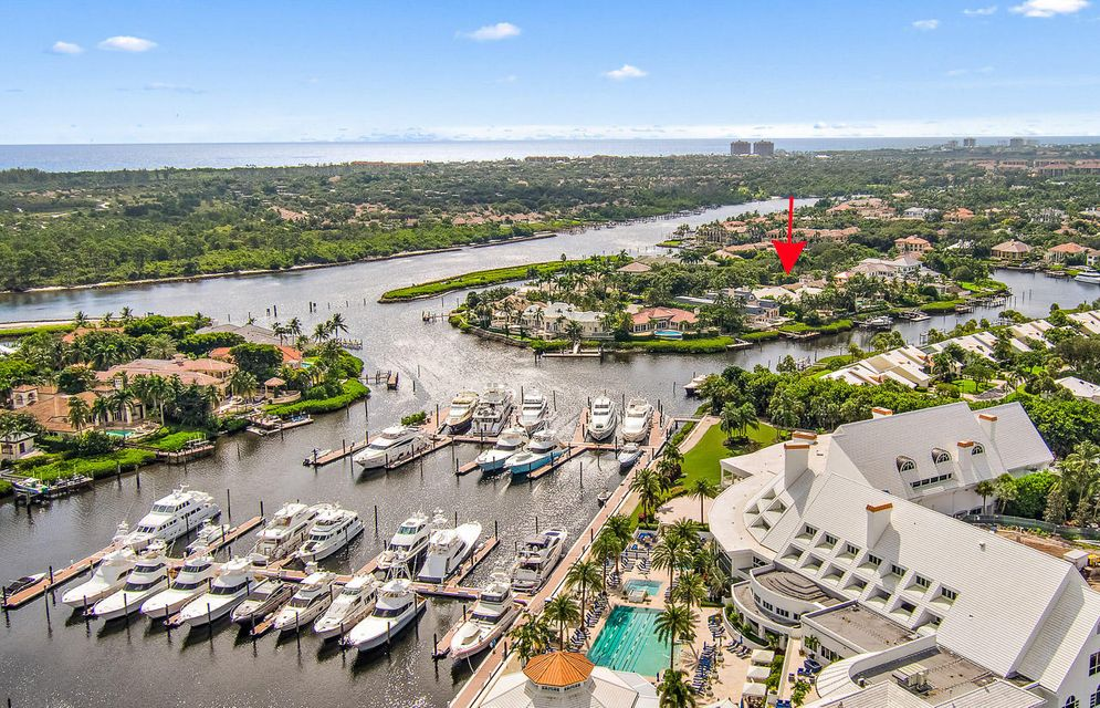 228  Commodore Drive , Jupiter FL 33477 is listed for sale as MLS Listing RX-10462281 photo #2