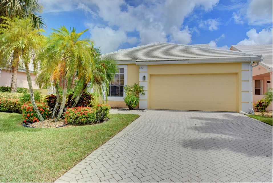 6683 Southport Drive Boynton Beach 33472 - photo