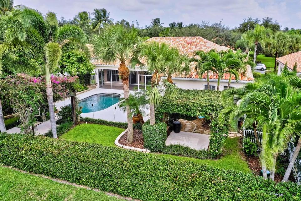 2845 Hancock Creek Road West Palm Beach, FL 33411