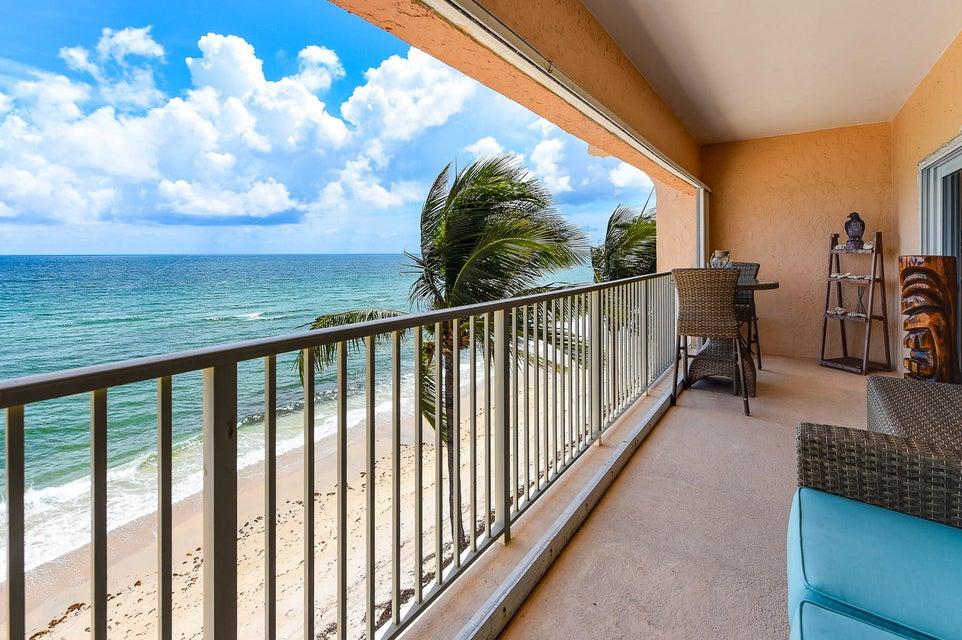3520 S Ocean Boulevard F403  South Palm Beach FL 33480
