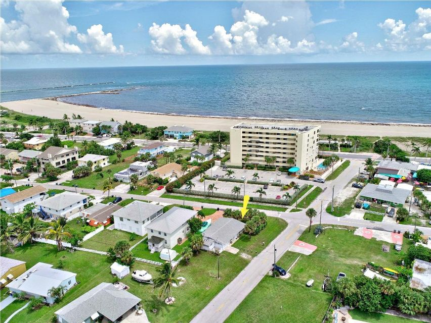 Home for sale in FORT PIERCE BEACH SUBDIVISION Fort Pierce Florida