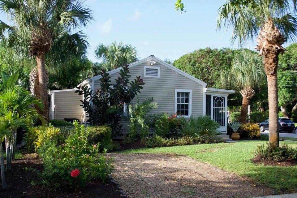 2400 Ridgeway Avenue West Palm Beach, FL 33401