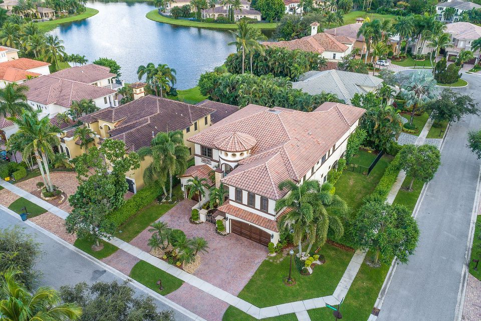 17682 Middlebrook Way  Boca Raton FL 33496