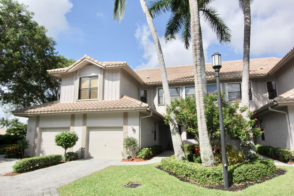 16903 Isle Of Palms Drive A  Delray Beach, FL 33484