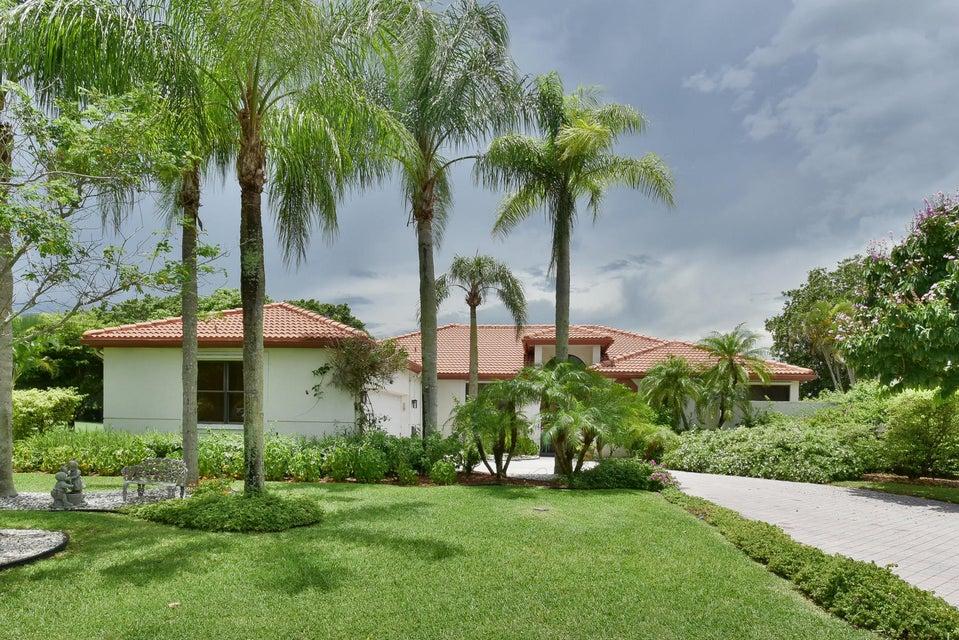 4882 Exeter Estate Lane Lake Worth, FL 33449