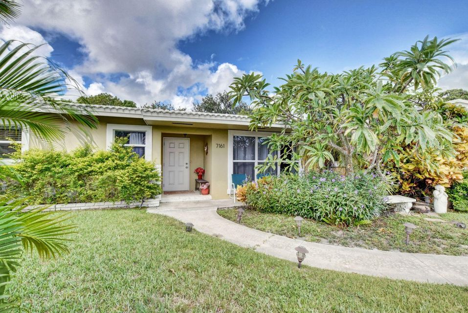 7161 NE 7th Avenue  Boca Raton FL 33487