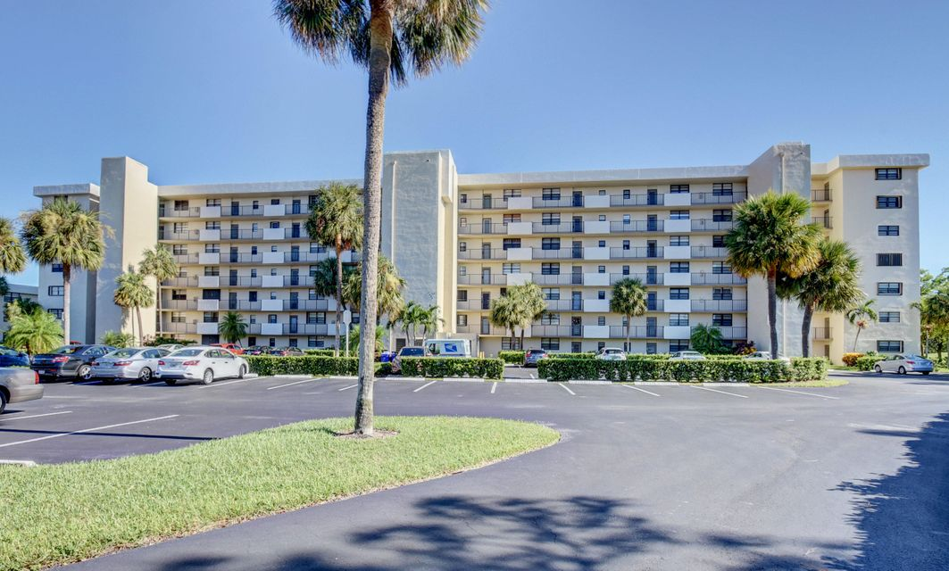 Home for sale in DEER CREEK COUNTRY CLUB ESTATES 1 CONDO Deerfield Beach Florida