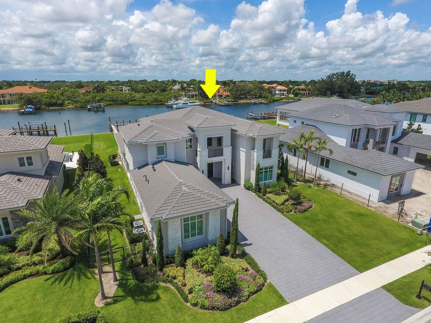 13799  Baycliff Drive , North Palm Beach FL 33408 is listed for sale as MLS Listing RX-10462800 photo #2