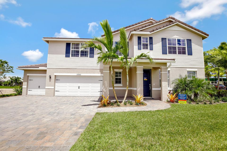 11911 Cypress Key Way Royal Palm Beach, FL 33411 photo 1