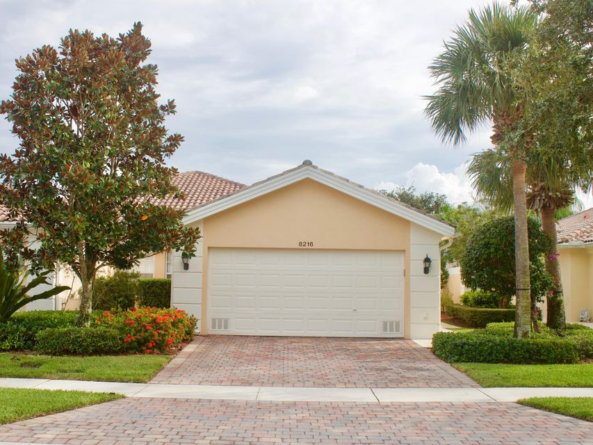 8216 Quito Place  Wellington, FL 33414