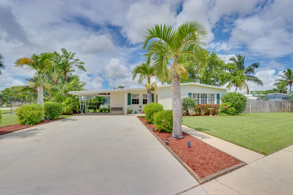 Home for sale in PALM SPRINGS VILLAGE 1 Palm Springs Florida