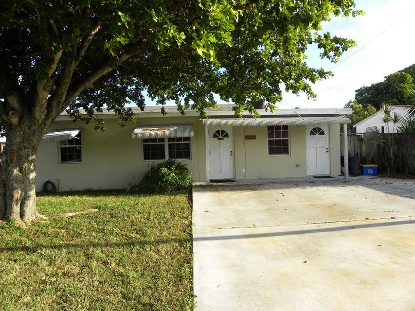 3017 Scanlan Avenue  Lake Worth, FL 33461