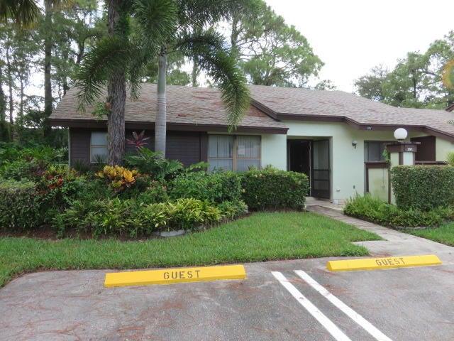 301 Cactus Hill Court Royal Palm Beach, FL 33411