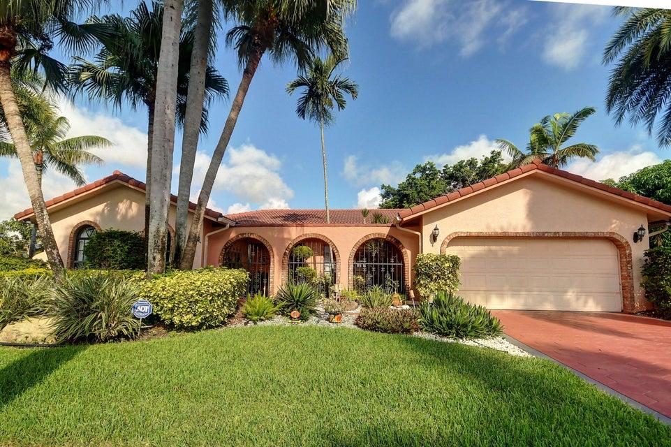 10330 Camelback Lane  Boca Raton FL 33498