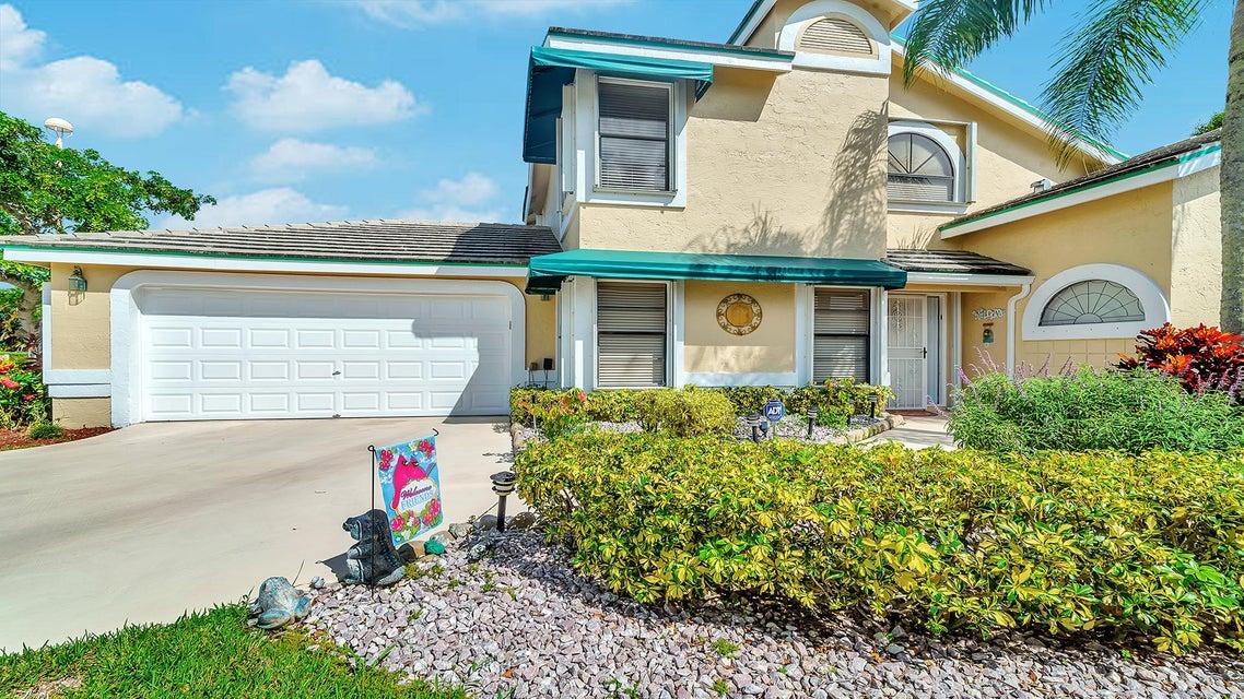 8112 Covington Court  Lake Worth, FL 33467