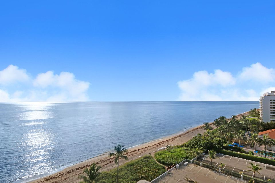 Home for sale in AMBASSADORS V SOUTH CONDO Highland Beach Florida
